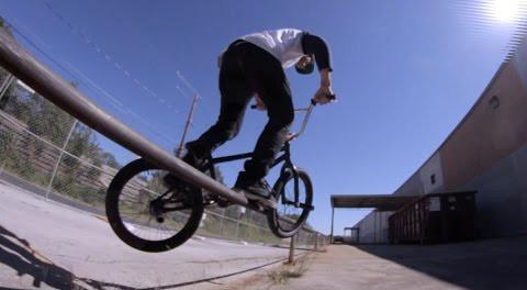 BMX – Craig Passero | S&M WHAMMO 2014