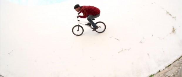 BMX – Five Trick Fix – Brian Foster – Holy Fit