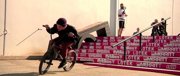 BMX – HAM AM RAIL JAM