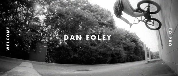 Dan Foley – Welcome to WETHEPEOPLE PRO