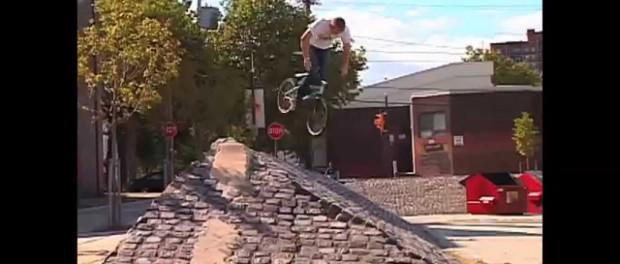 DIG BMX – CHOCOLATE TRUCK FULL DVD: JOBY SUENDER
