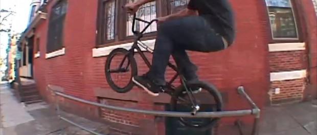 DIG BMX – CHOCOLATE TRUCK FULL DVD: CARL BROWN