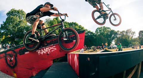 DIG BMX – JAM CHOWDA 2014