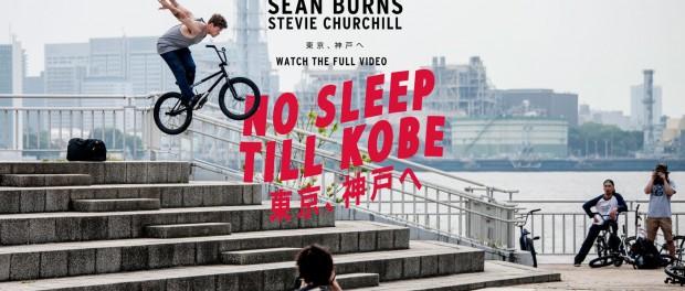 Éclat BMX – 'No Sleep Till Kobe' Trailer