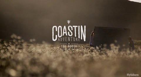 Flybikes Coastin – The Roots