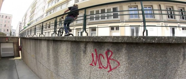 Flybikes X Unleaded – Clement Carpentier Welcome Video