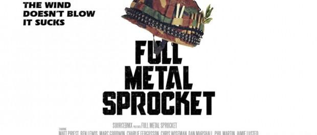Full Metal Sprocket