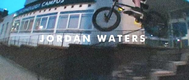 Jordan Waters WETHEPEOPLE 2014