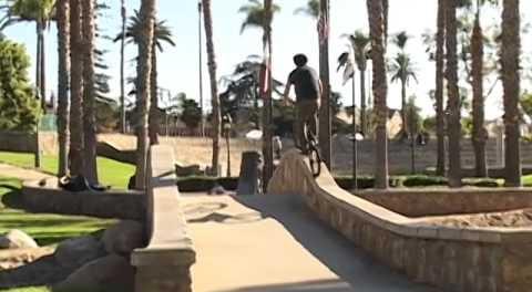 Kink BMX – Safety First Full Length