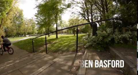 Kink BMX – Squash It Full Length