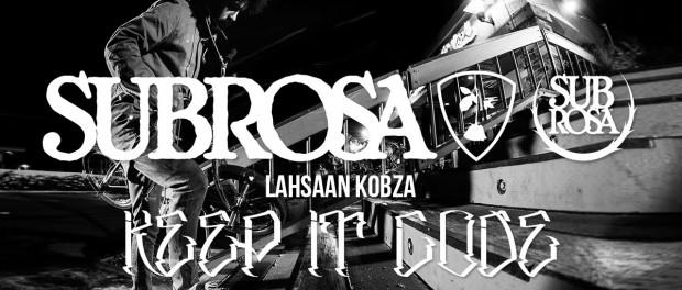 Lahsaan Kobza – Keep it Code