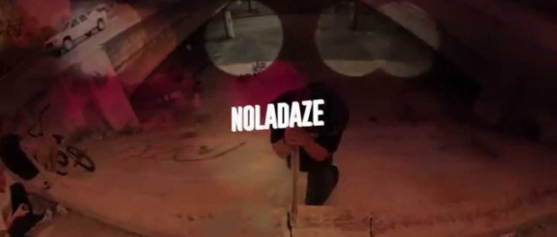 Nola Daze Trailer | WETHEPEOPLE – 03/12/2014