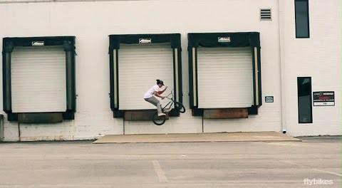 Shane Weston – Isla – Signature line riding edit