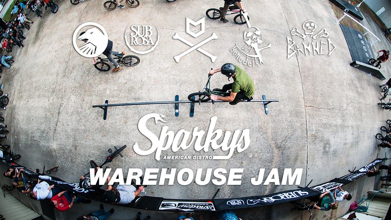 Sparkys Warehouse Jam 2014 – Orlando, FL