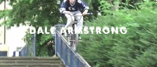 WETHEPEOPLE: Dale Armstrong Summer 2014