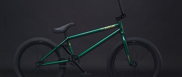 2015 Wethepeople Complete Bike – The Zodiac