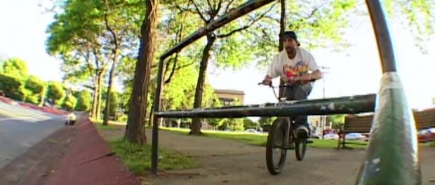 BMX: RIDE BMX – INSIGHT – MIKE BRENNAN