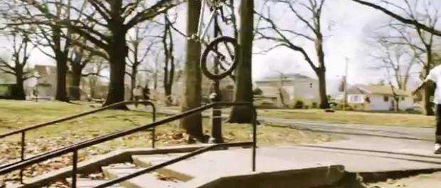Nigel Sylvester – BMX & Life