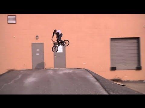 BMX STREET – Anthony Derosa 2015 Video