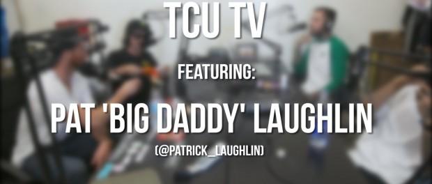BMX – TCU TV – The Big Daddy Interview