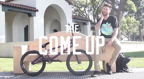 BMX – TOM VILLARREAL BIKE CHECK