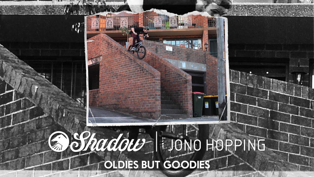 Jono Hopping – Oldies But Goodies