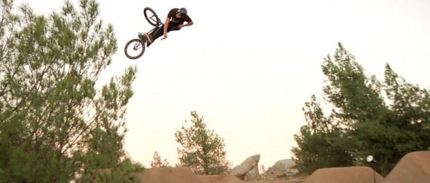 Ride BMX: Matt Cordova & Larry Edgar at FOD
