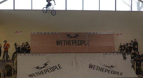 RideBMX – Toronto Jam 2015 Highlights