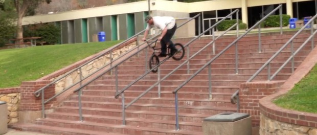 BMX – ANT LIFE IN LOS ANGELES