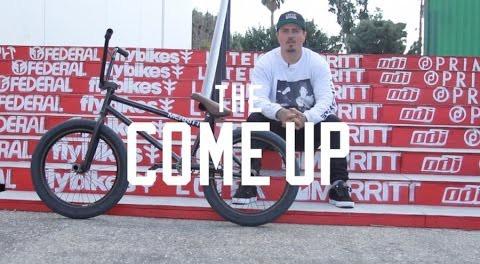 BMX – CALEB QUANBECK BIKE CHECK