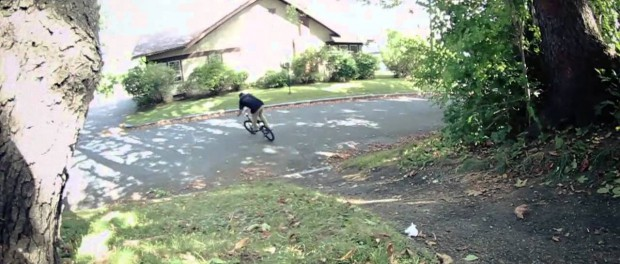 BMX – Jake Seeley Broadcaster