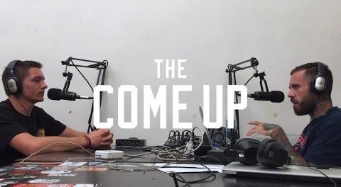 BMX – TCU TV – The Adam LZ Interview