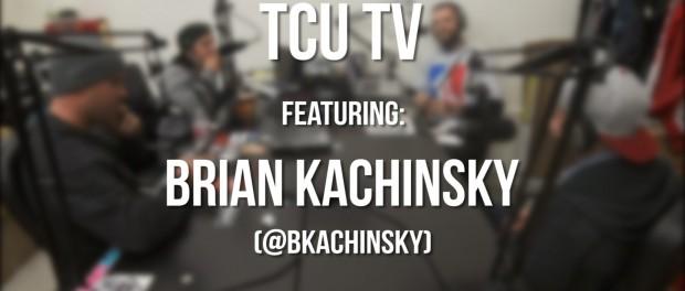 BMX – TCU TV – The Brian Kachinsky Interview