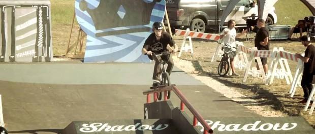 BMX – TexasToast2014 – Jake Seeley, Mark Burnett, Paul Shariff