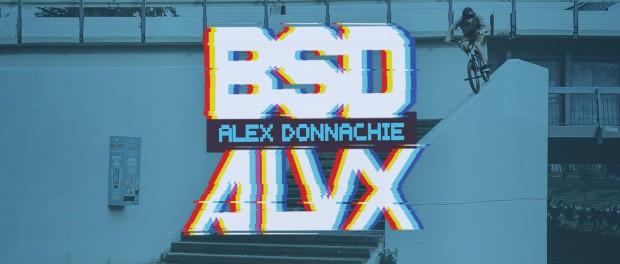 BSD ALVX Video