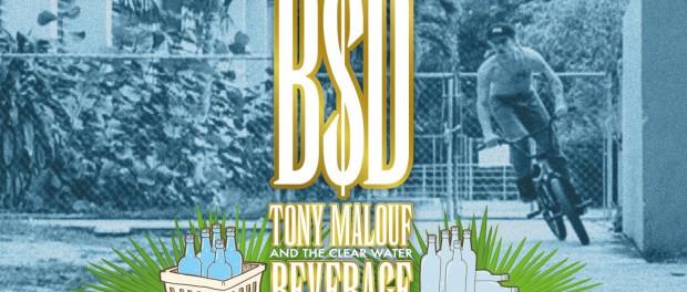 BSD – Tony Malouf – Clear Water Beverage