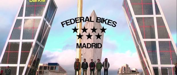 Federal BMX Madrid