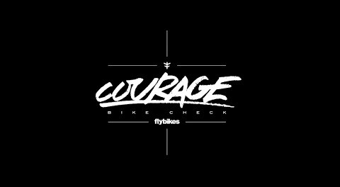 Flybikes – Courage Adams 2015 Video Bike Check