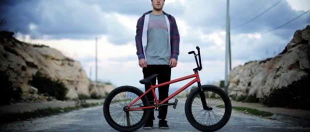 Flybikes – Sergio Layos 2015 Bike Check – BMX