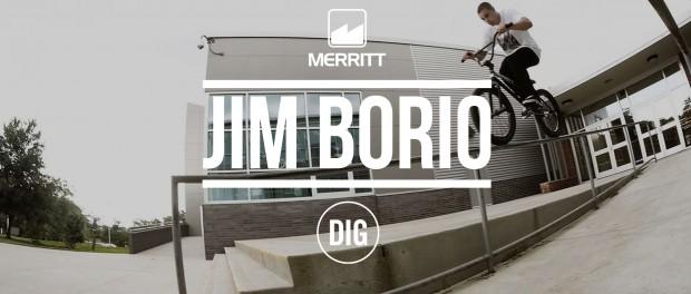 Jim Borio – DIG X Merritt