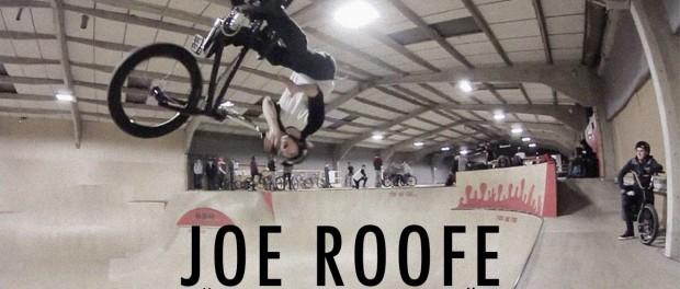 """Joe Roofe – """"King of Vaders"""""""