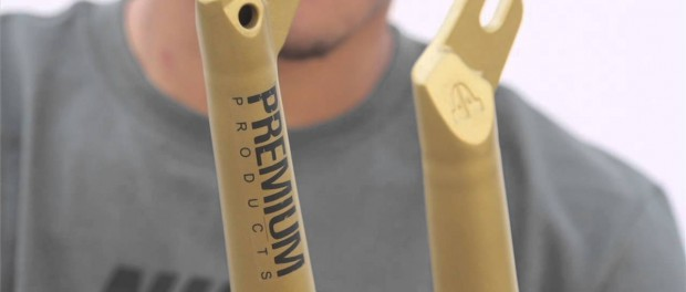 Premium CK Fork Promo with Chad Kerley