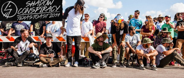The Shadow Conspiracy at Texas Toast 2014