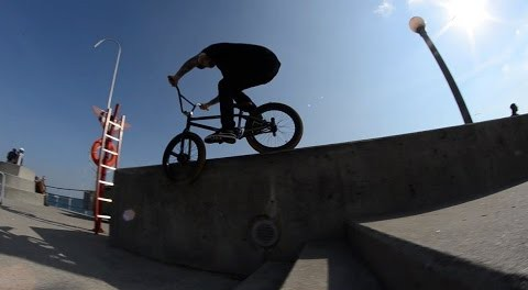 BMX – Andrew White Fit Canada 2015
