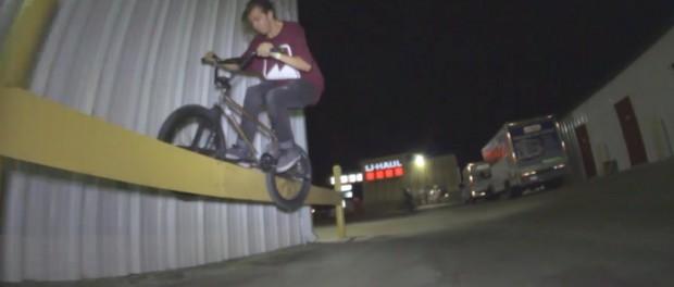 BMX – ATX Streets Mixtape ft. 6th Street Drumma