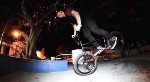 BMX – Caleb Quanbeck Stranger Grip Promo