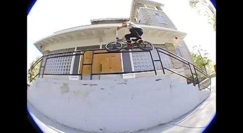 BMX – Craig Passero RYWS Section