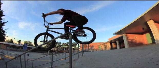 BMX – DAN NORVELL DON'T GIVE A FUCK