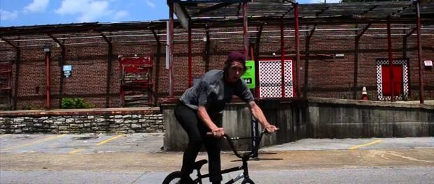 BMX – DYLAN MCCAULEY 2014 VIDEO