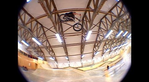 BMX – Eli Taylor For Merritt